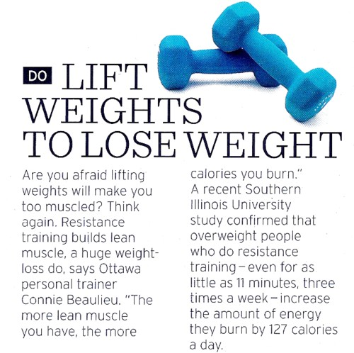 Can You Lift Weights And Have A Natural